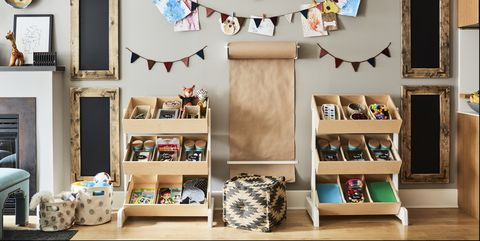 30 Toy Storage Ideas How To Organize Your Kids Toys