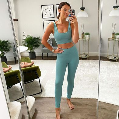 lucy meck fitness