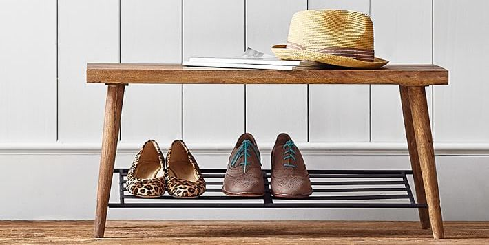 11 Clever Ways To Store All Your Shoes