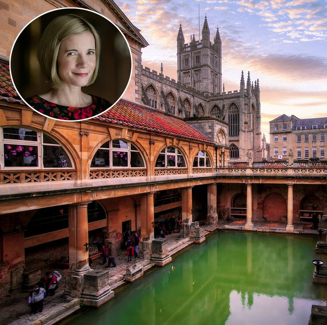 lucy worsley's tour of bath