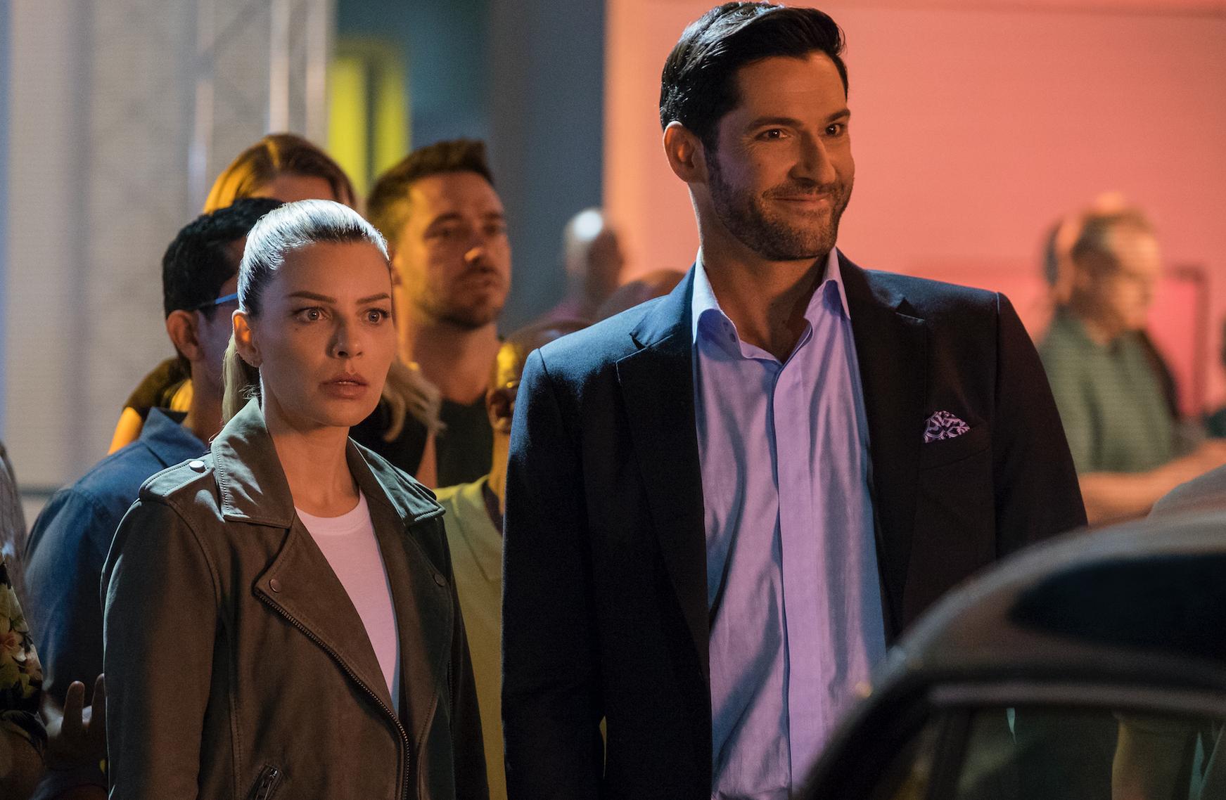 What Will Happen To Chloe Decker In Lucifer Season 5