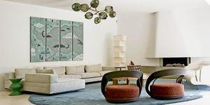 Una casa-homenaje a Niemeyer