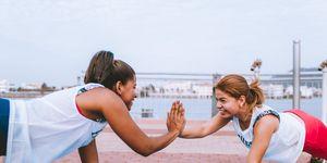 FIIT workout principles
