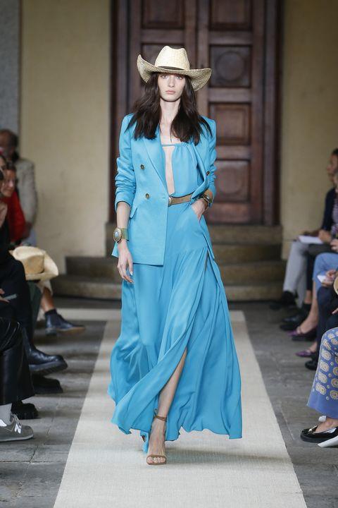 vestito primavera estate 2022 luisa spagnola