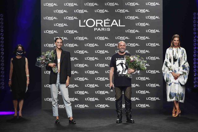 premio loreal 2020 primavera
