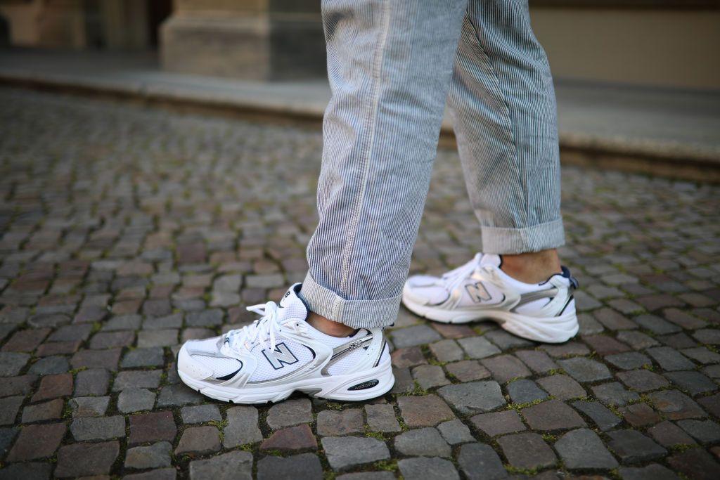 New Balance: zapatillas y ropa de hombre en rebajas