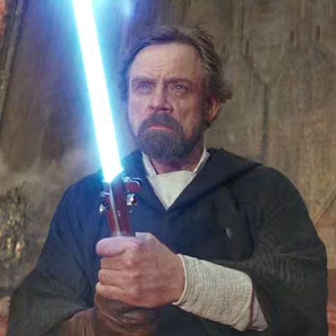 Image result for luke skywalker