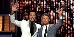 luke bryan dierks bentley acm awards