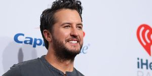 luke bryan family tragedy
