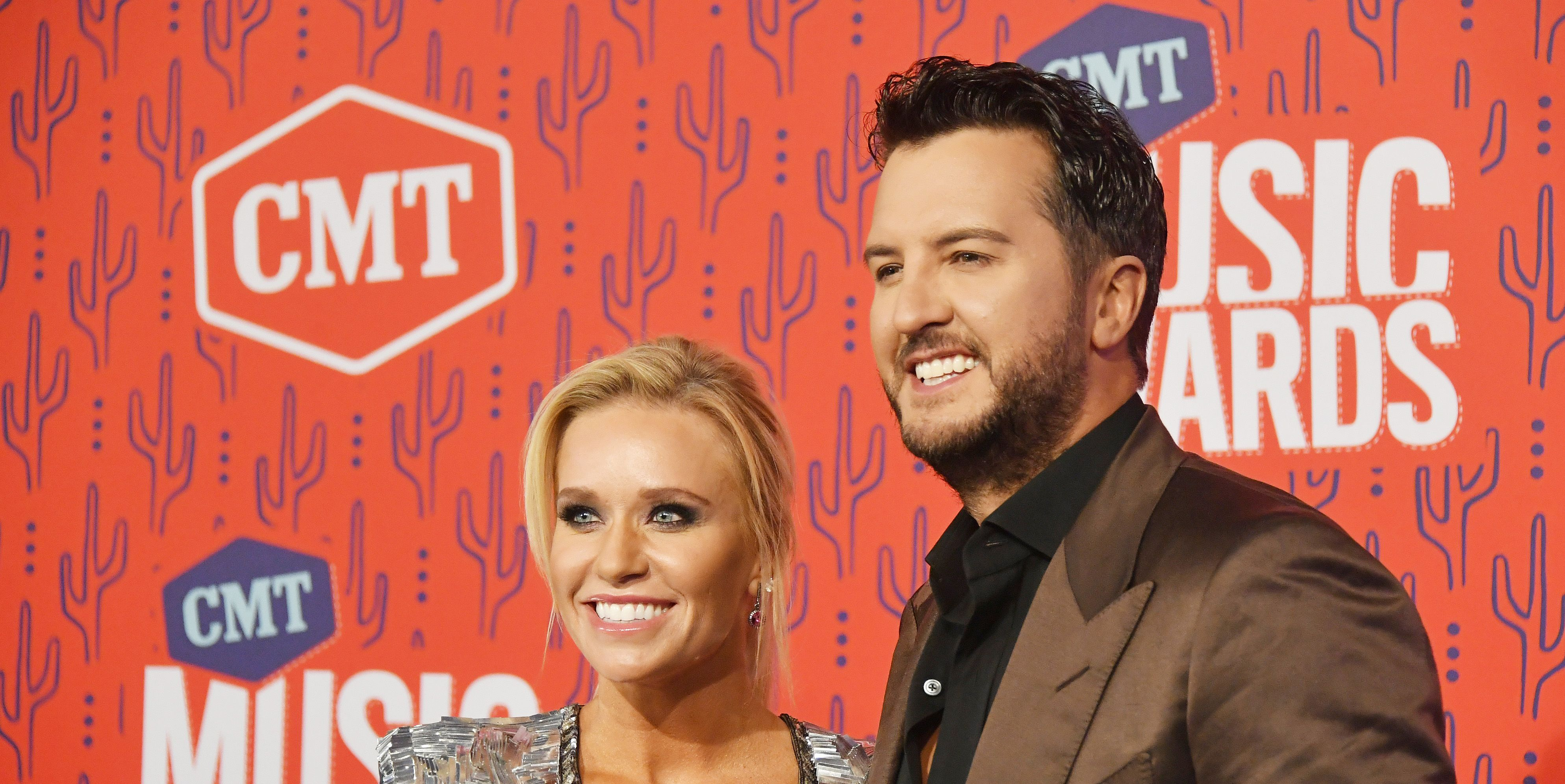 Luke Bryan Played a Prank on His Wife and Posted it to Instagram