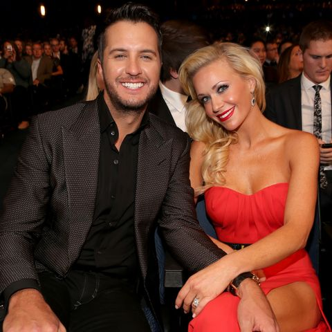 Luke Bryan and His Wife Caroline Boyer Have Been Through SO Much Together