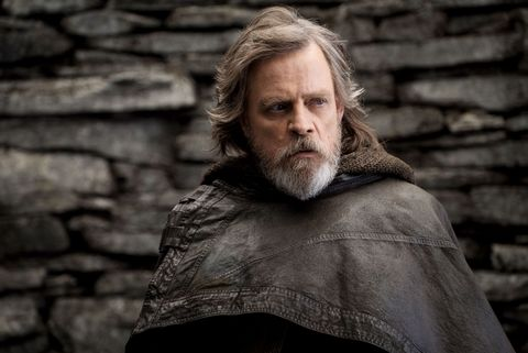 Mark Hamill Explains Why All The Trolls Are Wrong About Luke Skywalker In The Last Jedi