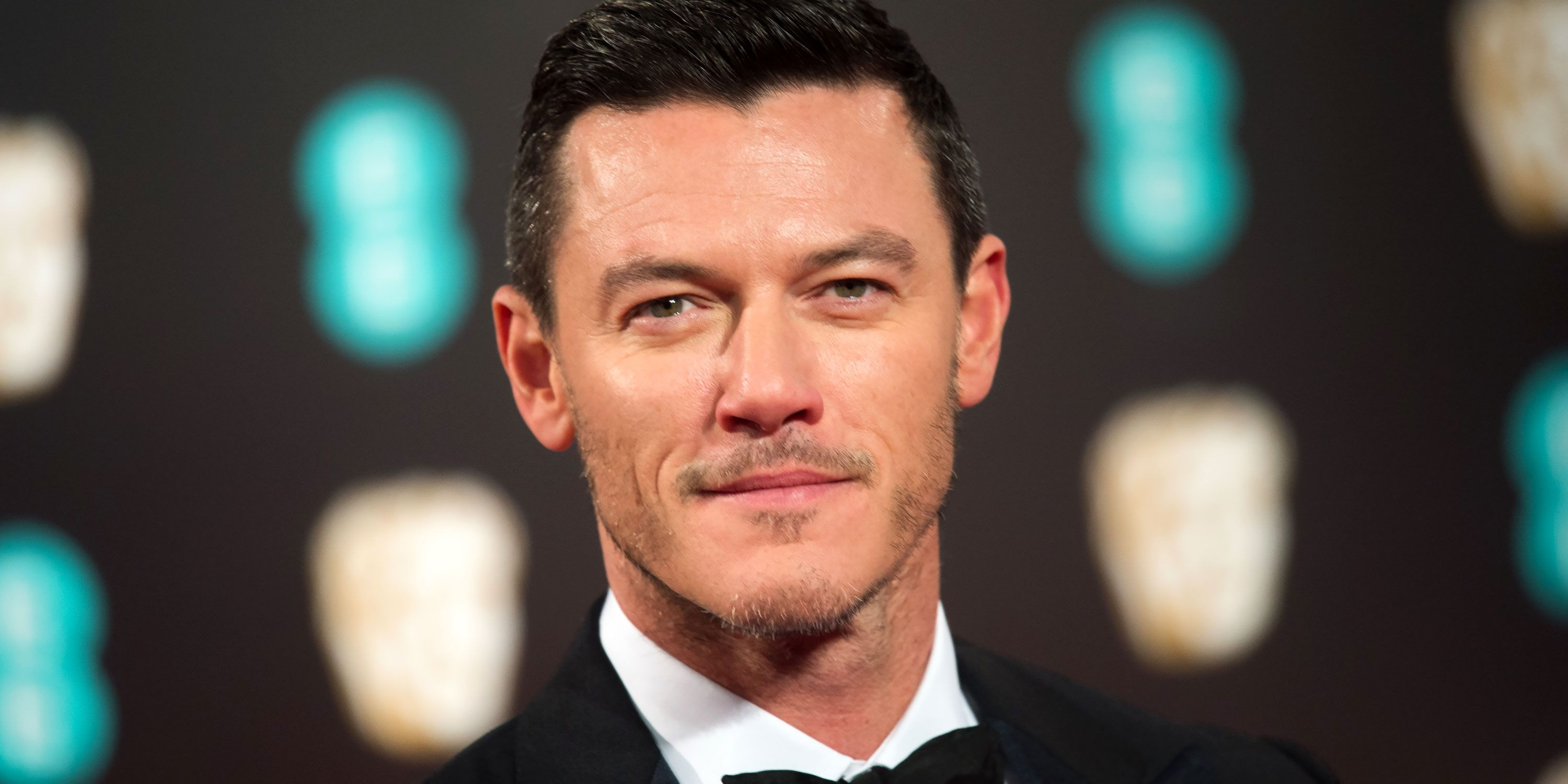 Image result for luke evans