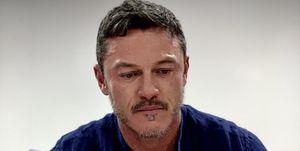 The Pembrokeshire Murders Luke Evans