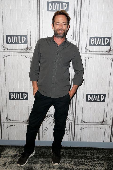 Celebrities Visit Build - October 8, 2018