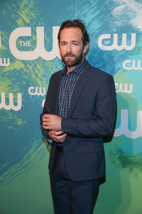 The CW Network's 2016 New York Upfront Presentation