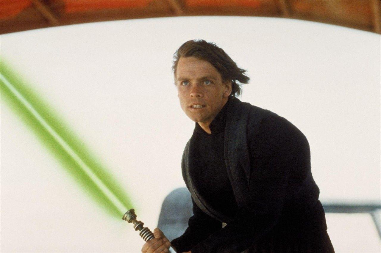 'Star Wars': los Jedi más poderosos - Star Wars