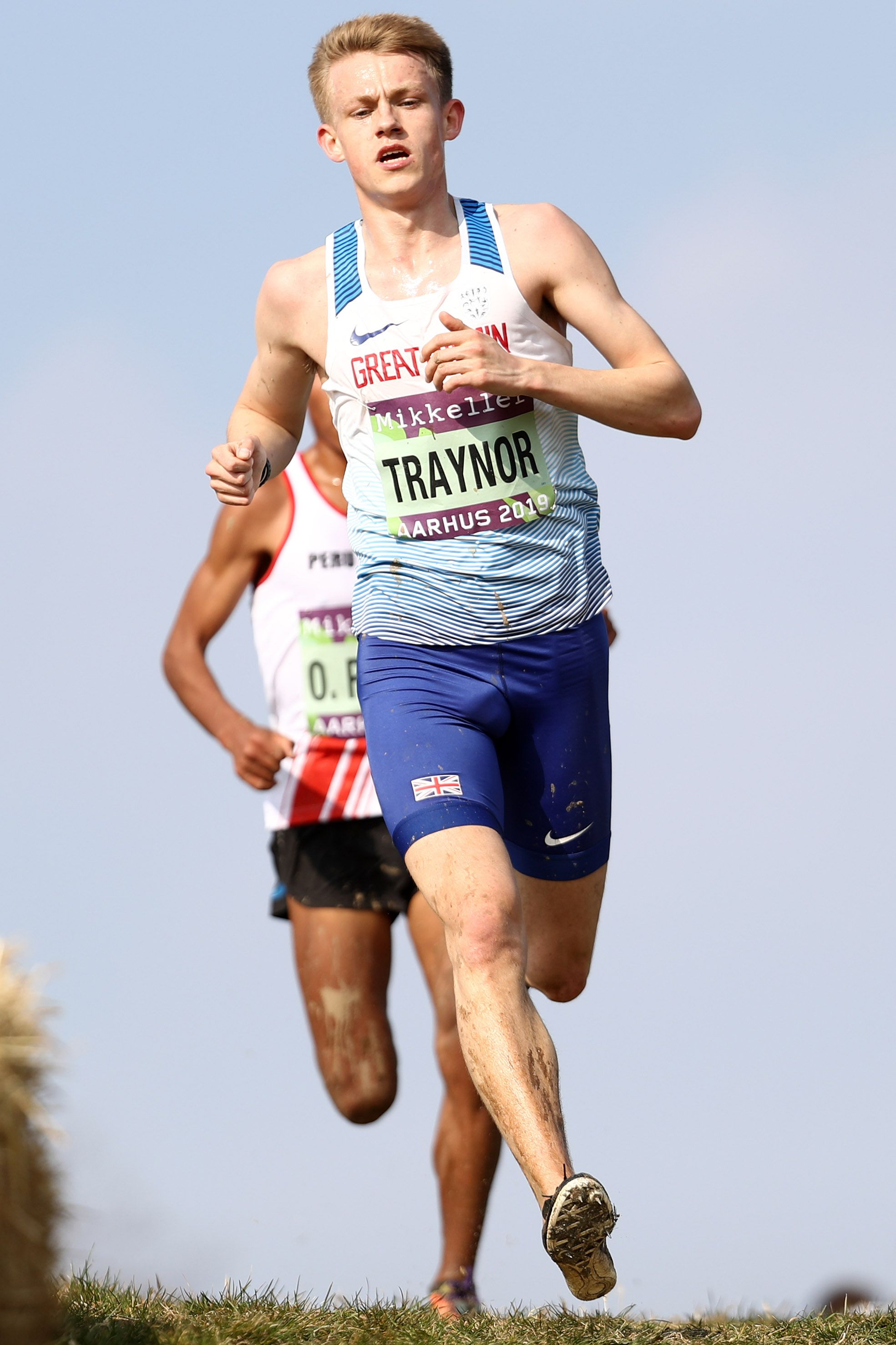 GB's Luke Traynor facing ban after testing positive for cocaine