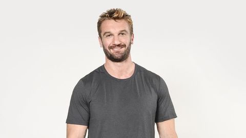 Personal Trainer Luke Worthingon