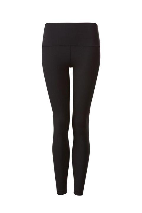 Clothing, Tights, Black, Leggings, Waist, Trousers, Leg, Active pants, Sportswear, Fashion accessory,
