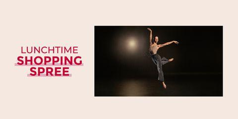 Text, Athletic dance move, Font, Joint, Dancer, Logo, Modern dance, Dance, Balance, Event,