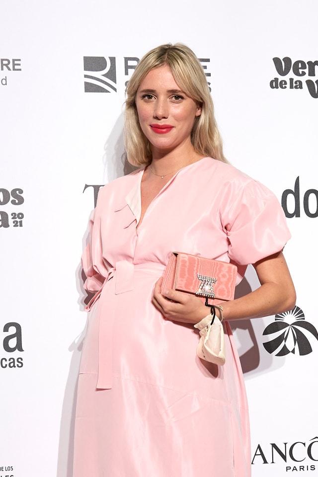'la influencia de los maestros españoles' fashion show in madrid