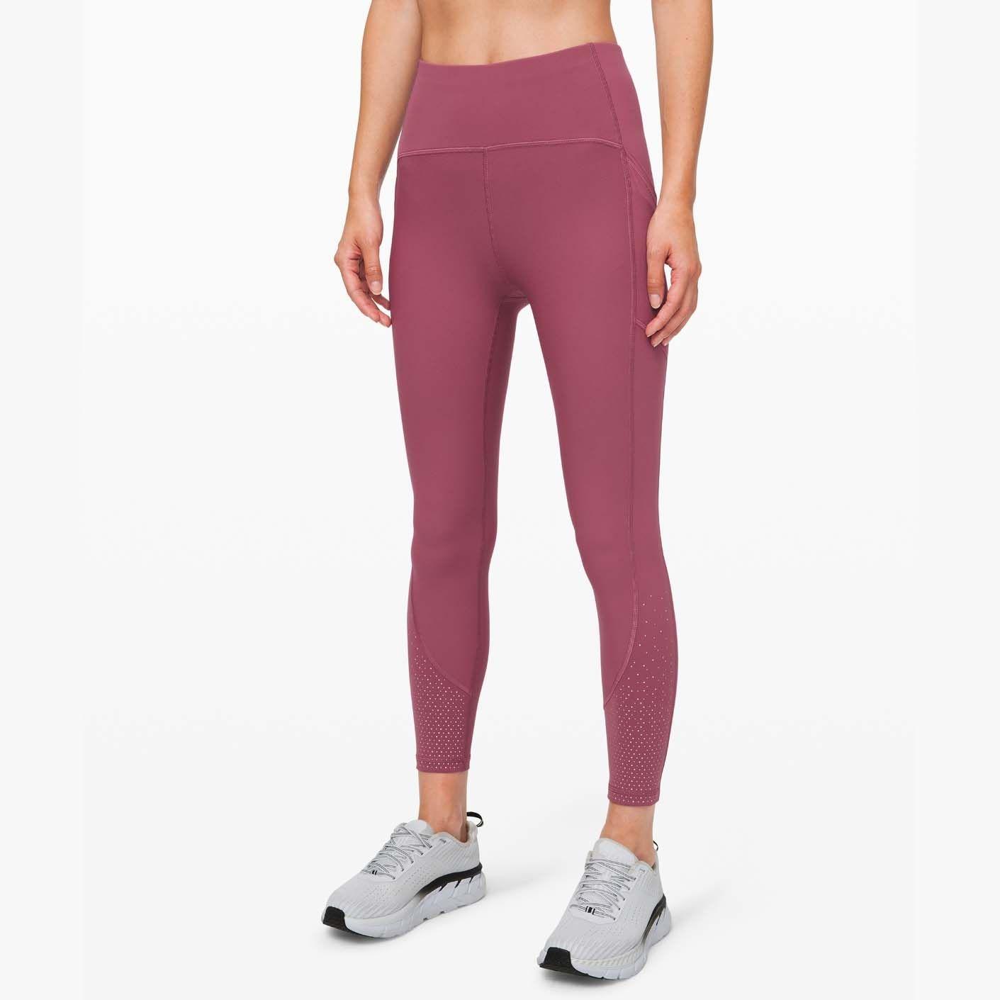 Nike Warm Racer Tight Damen