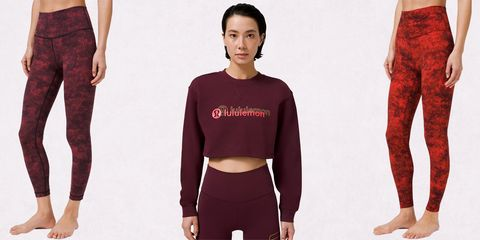 lululemon lunar new year collection 2021