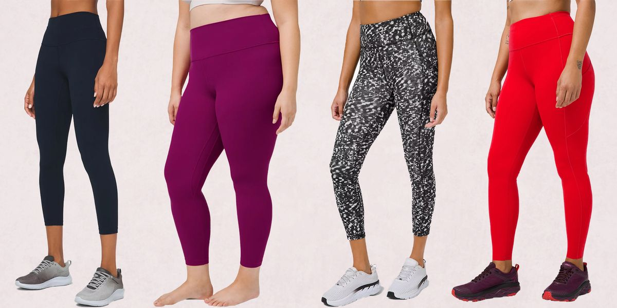 Lululemon's Aligns Are Truly the Softest Leggings You'll Ever Wear, This is Not A Debate