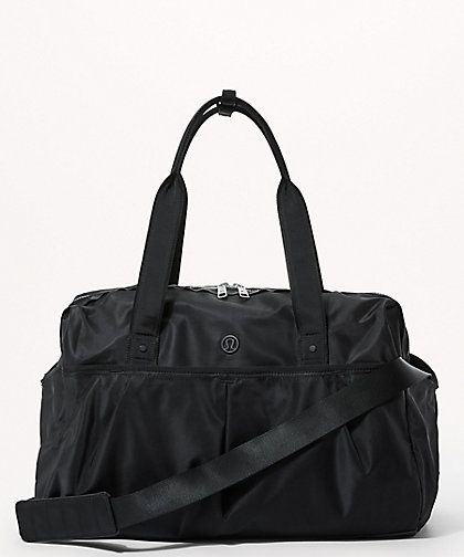 best gym to desk bags