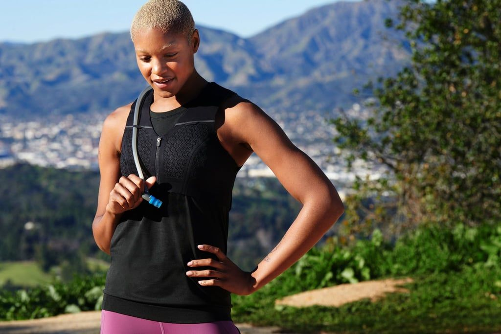 Lululemon Hydration Vest: I Ran a Marathon in It to Test it Out