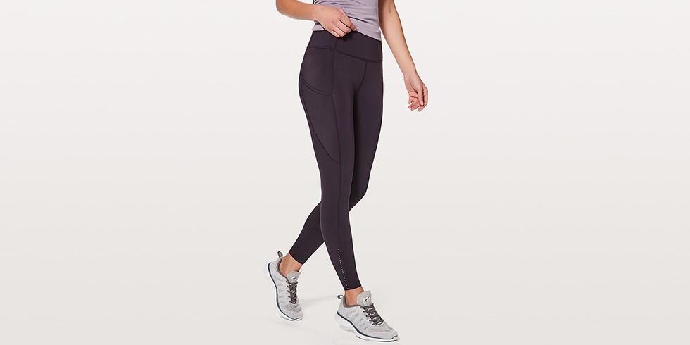 Lululemon Fast and Free Tight