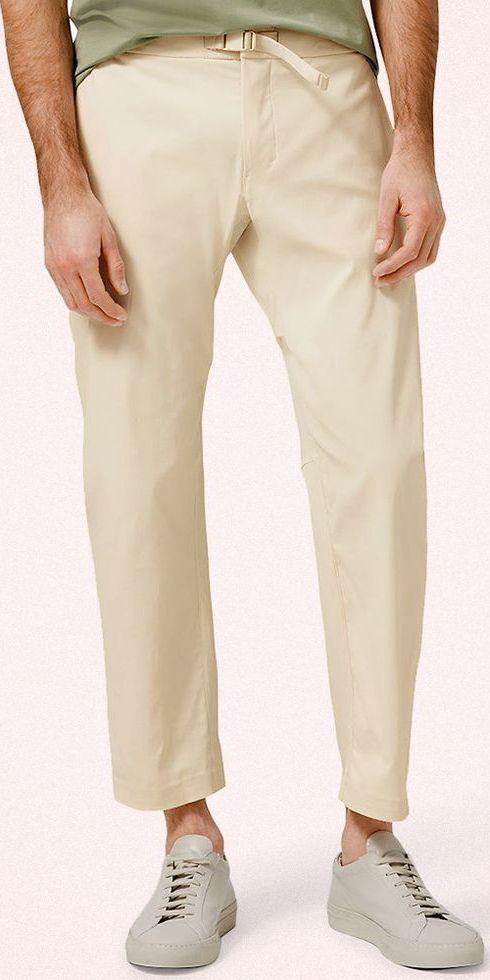 Lululemon Just Put the Pants of the Summer on Sale