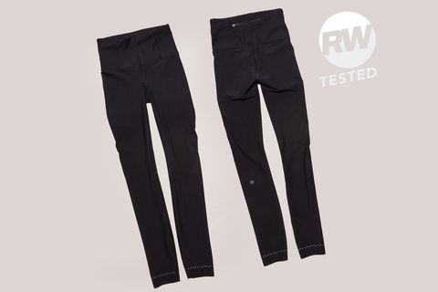 c989e7537 Lululemon Zoned In Tight Review - Men s Running Tights