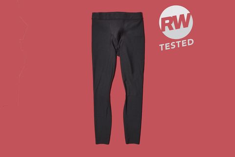 Clothing, Active pants, Jeans, Red, Sportswear, Trousers, sweatpant, Material property, Font, Pocket,