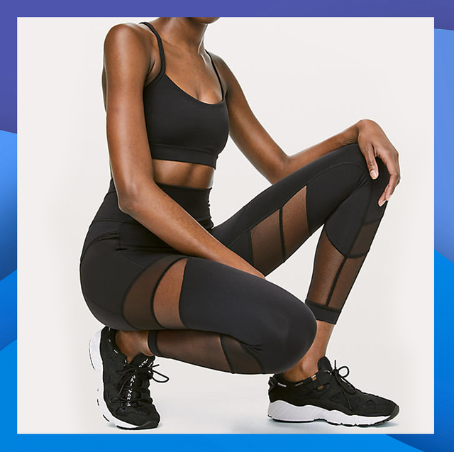 Lululemon Sale Alert Up To 74 Off Discounts On Leggings Sports Bras More