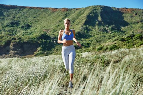 Lululemon Mindful Running