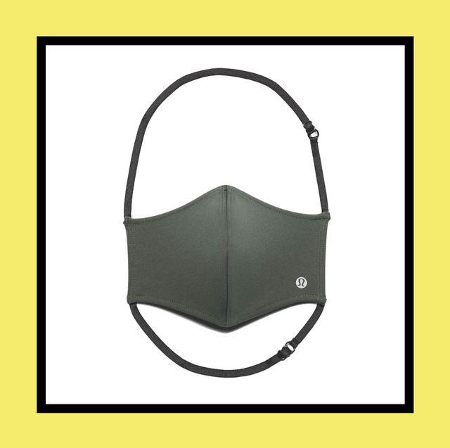 lululemon mask