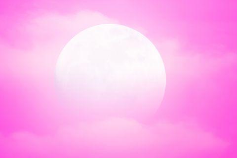 Luna nuova in Cancro