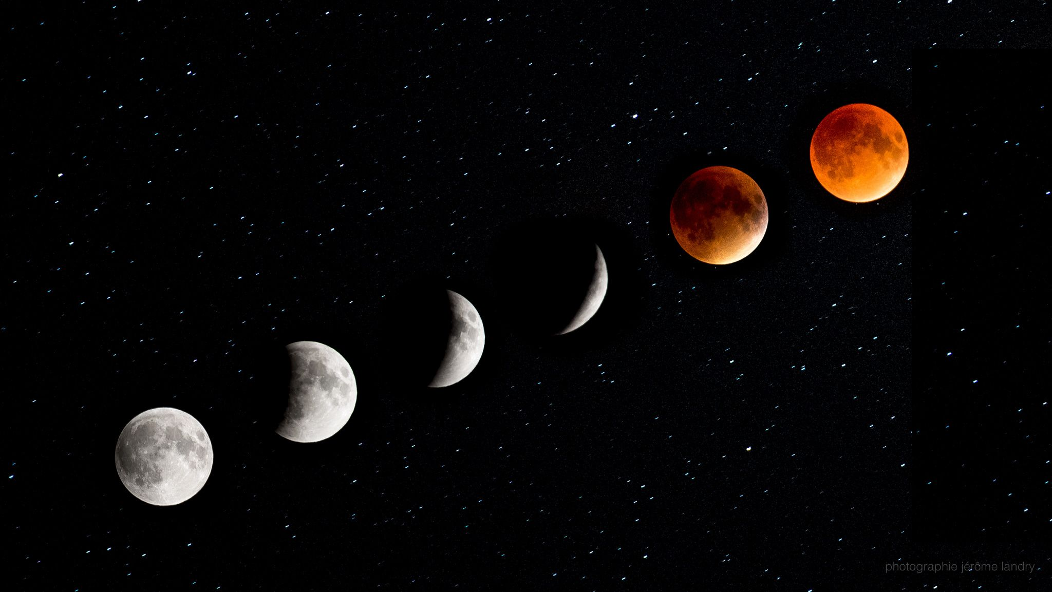 Lunar eclipse: how it affects a person 15