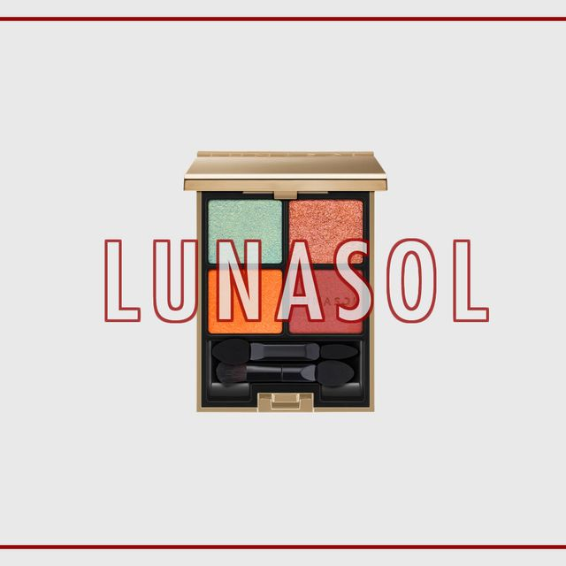 "LUNASOL,ルナソル,新作コスメ【2019秋冬】""ILLUMINATING COLOR GLOW"""