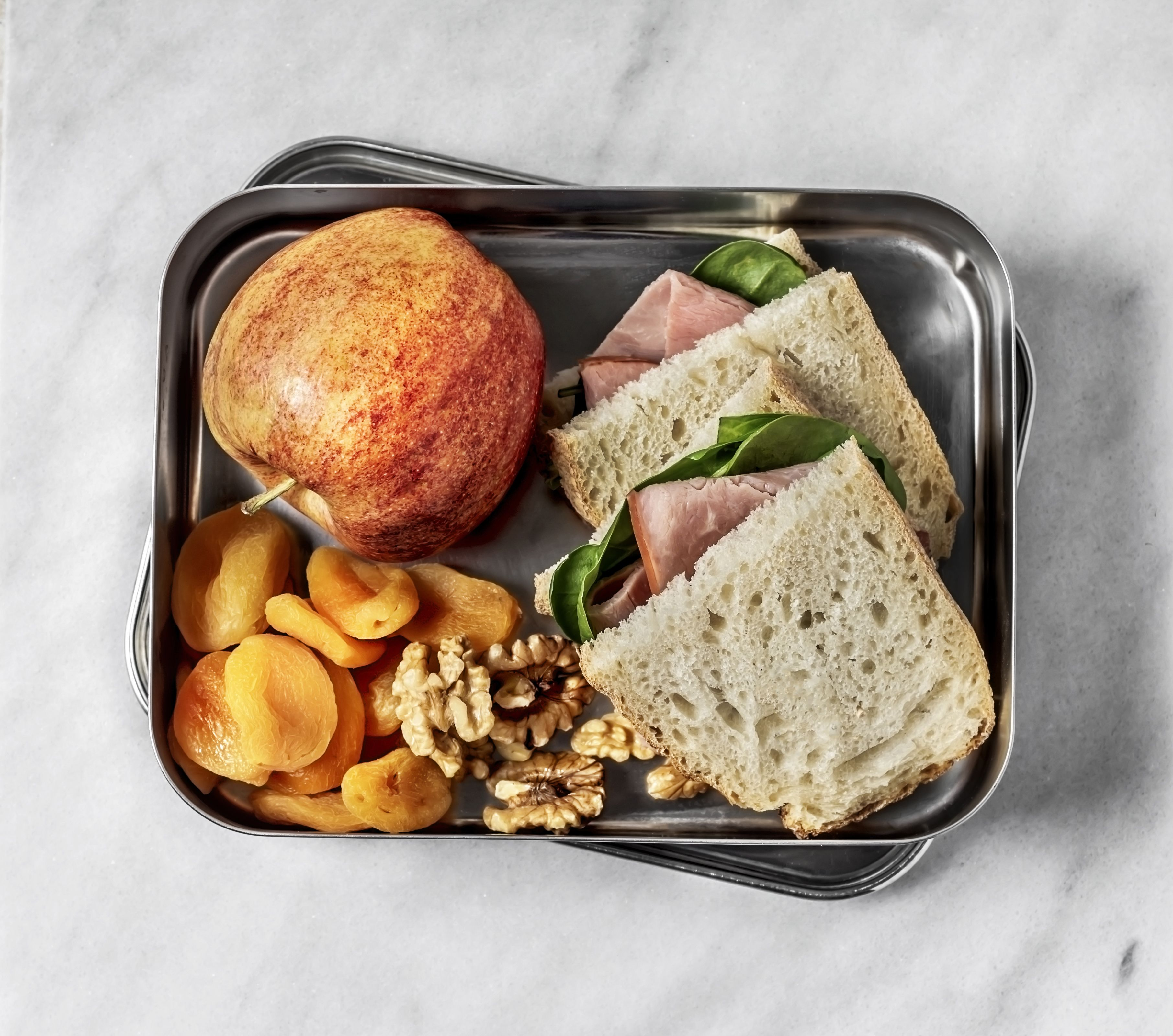 Healthiest Sandwich: Here's How to Build a Nutrient-Packed Butty for Work