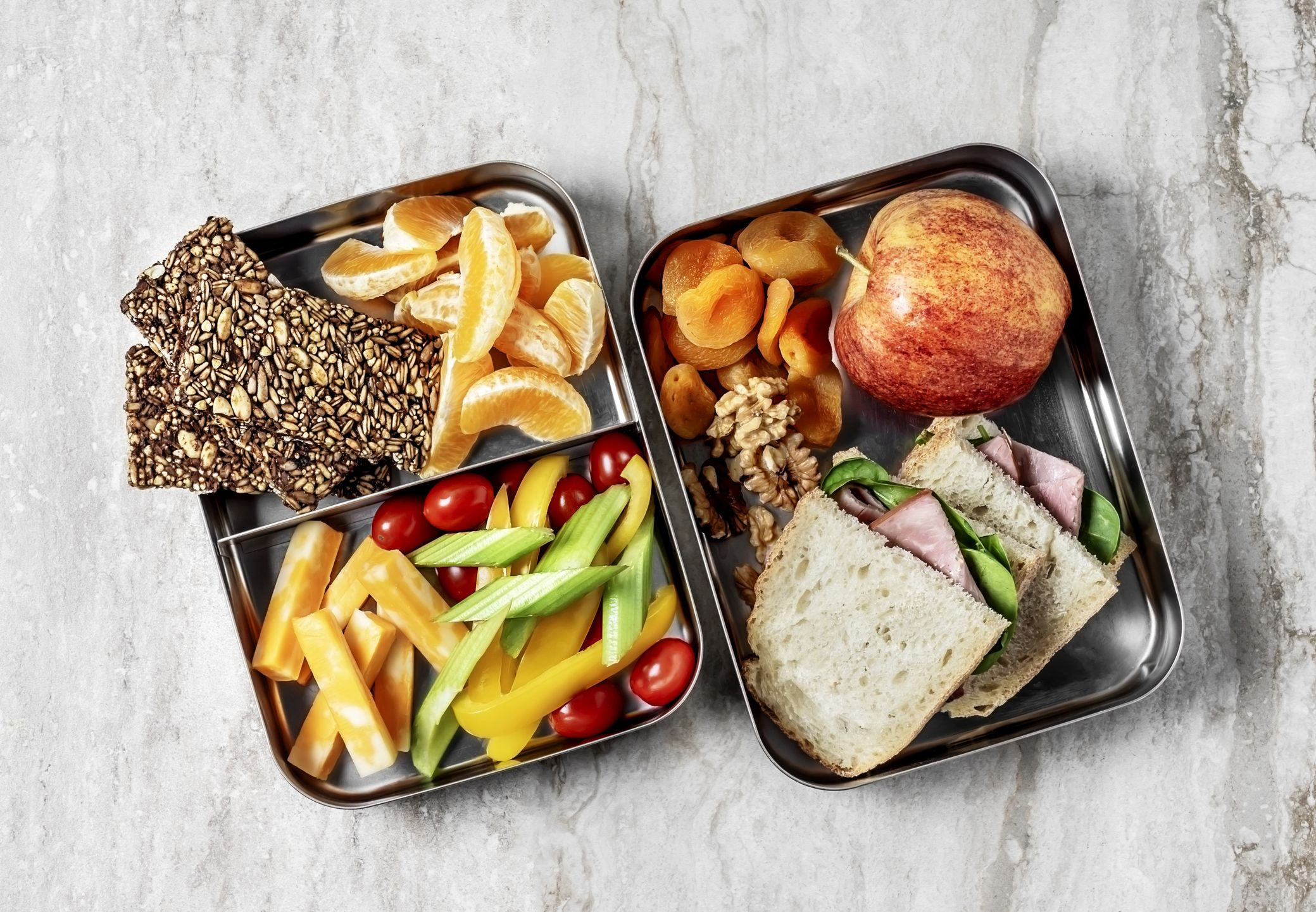 'BPF' and 'BPS' Chemicals Found in Food Containers Could Increase Your Obesity Risk