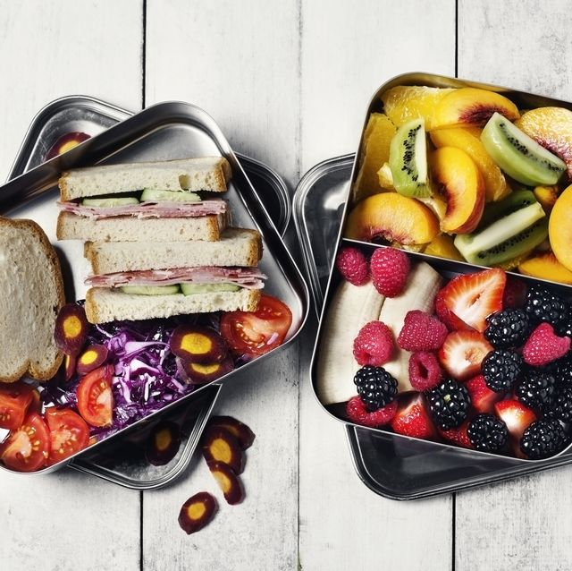 12 Best Adult Lunch Boxes That Make Bringing Lunch to Work Seem Way Easier