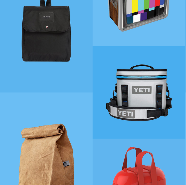 11 Cool Lunch Bo For Men 2019 Best Bags