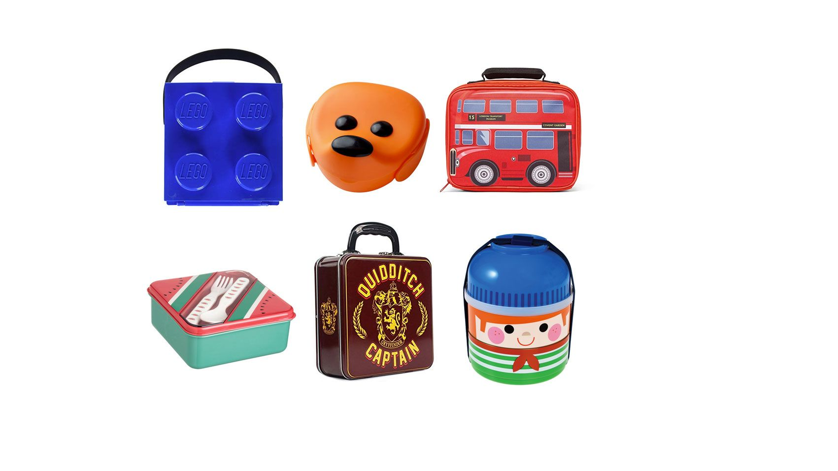 Best Lunch Boxes And Lunch Bags For Kids