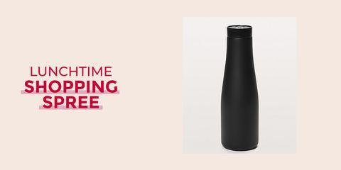 Product, Bottle, Wine bottle, Glass bottle, Vacuum flask, Vase, Plastic bottle,