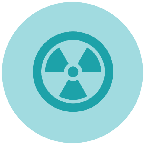lung cancer causes - radon gas