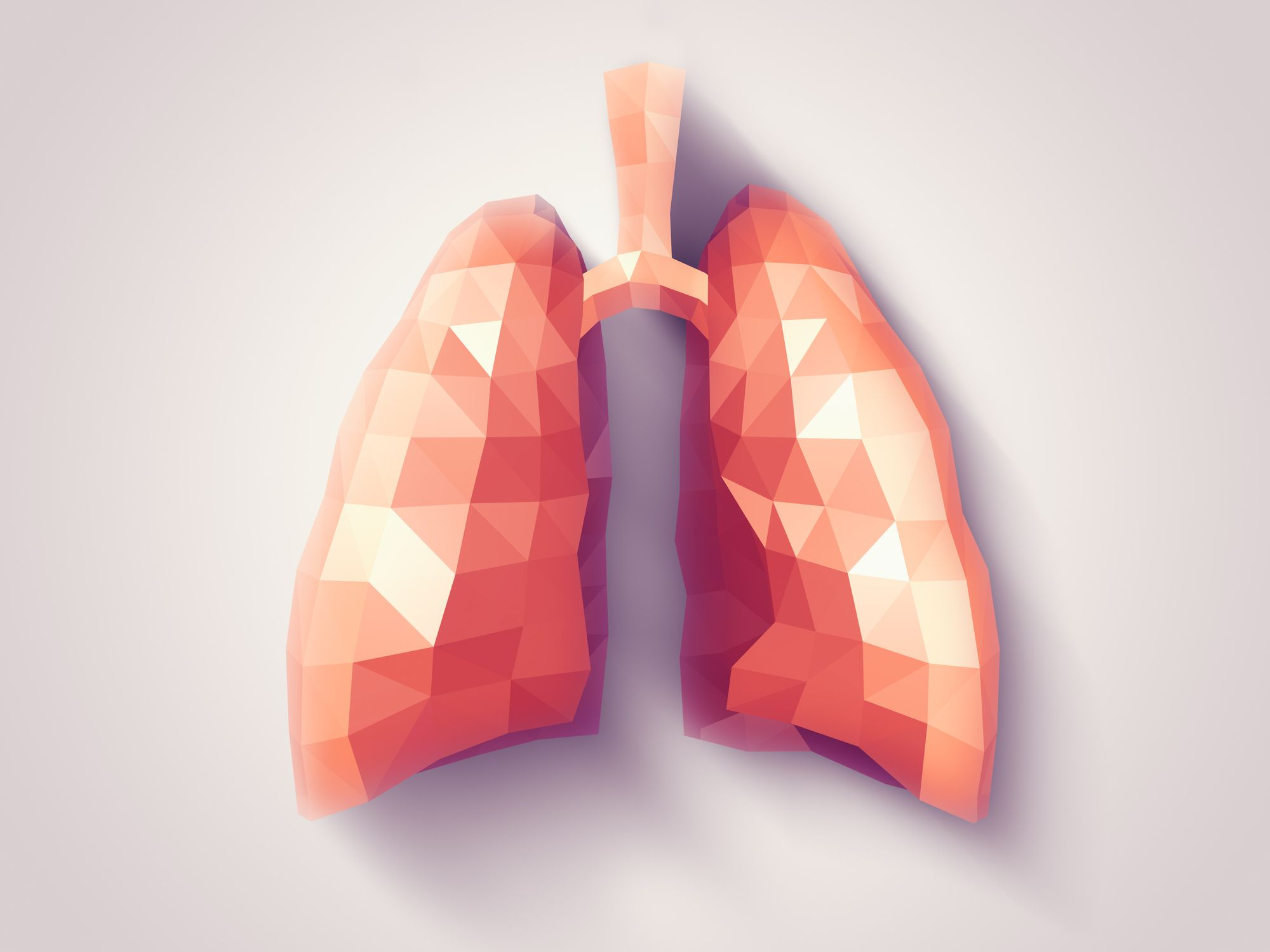 Lung Cancer Symptoms Even Non-Smokers Should Know - Signs of