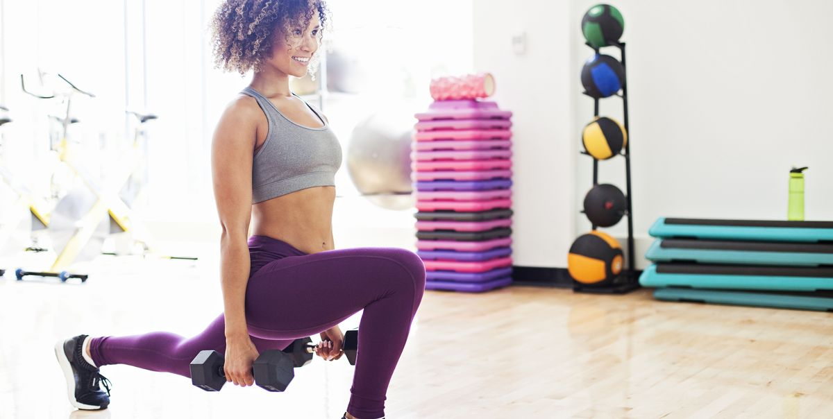 22638d20dee360 10 Thigh Exercises for Strong and Sculpted Legs